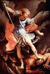 Conzcamos a San Miguel Arcangel